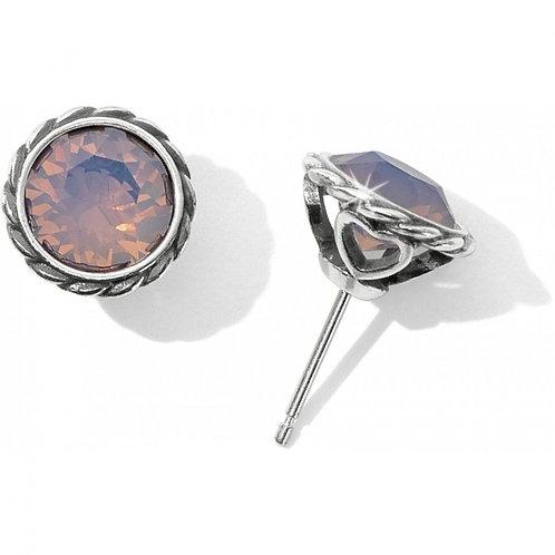 Brighton - Iris Stud Earrings
