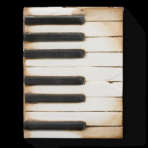 Sid Dickens - Piano Keys - T45