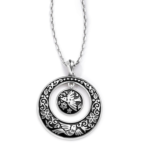 Brighton - Moonlight Garden Pendant Necklace