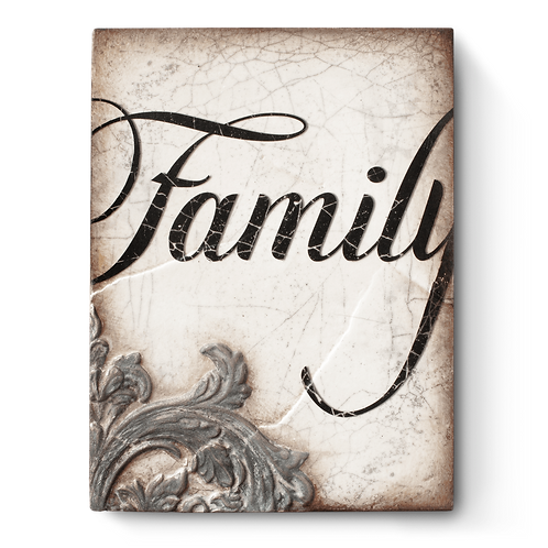 Family - T-341