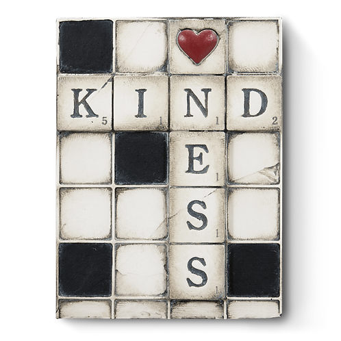 Sid Dickens - Kindness - WP04