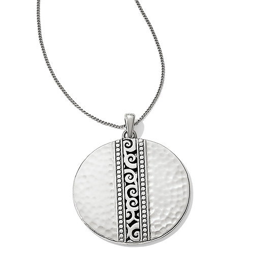 Brighton - Mingle Disc Necklace