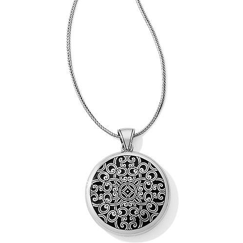 Brighton - Serendipity Convertible Locket Necklace