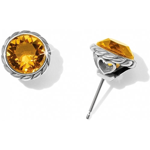 Brighton - Iris Stud Earrings