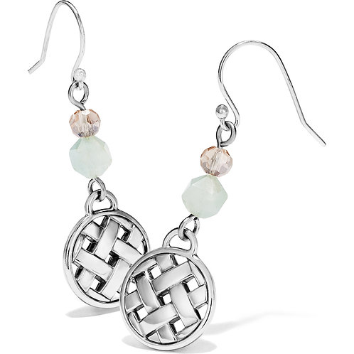 Brighton - Barbados Beach French Wire Earrings