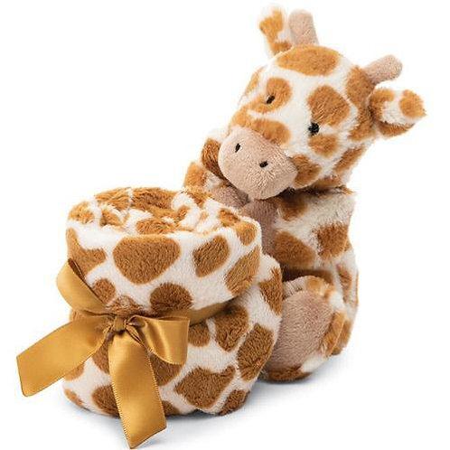 Bashful Giraffe Soother