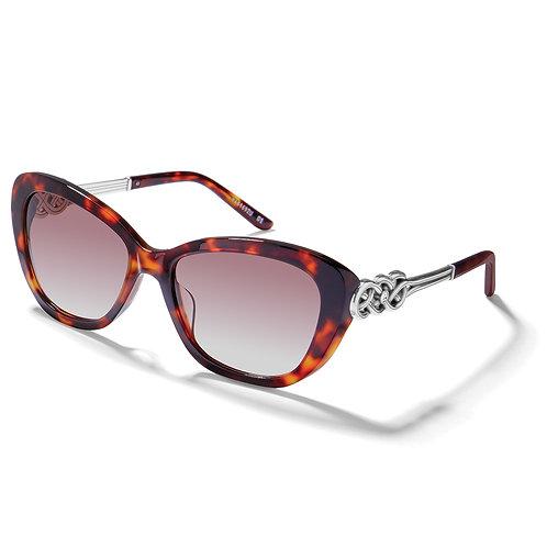 Brighton - Interlok Cascade Sunglasses