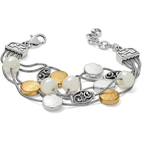 Brighton - Mediterranean Pearl Bracelet