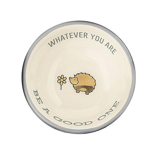 Hedgehog Mini Pet Dish