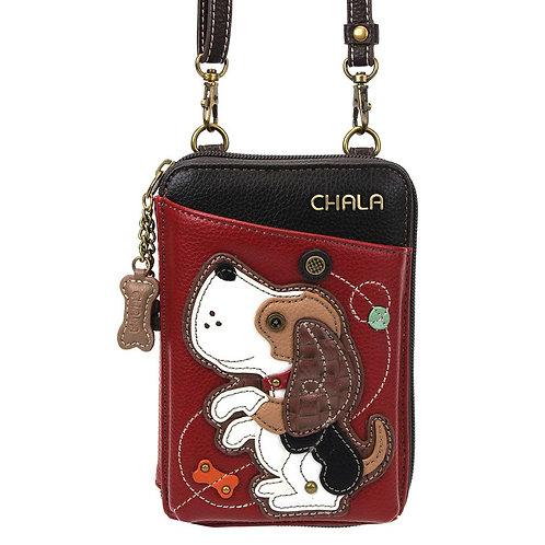 Dog - Wallet Crossbody