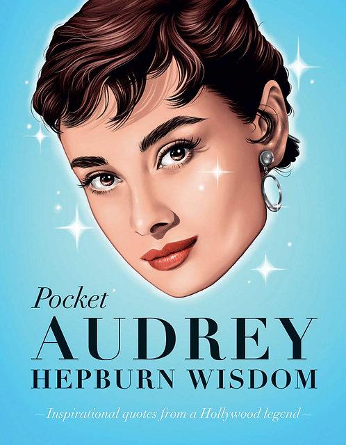 Pocket Audrey Hepburn Wisdom