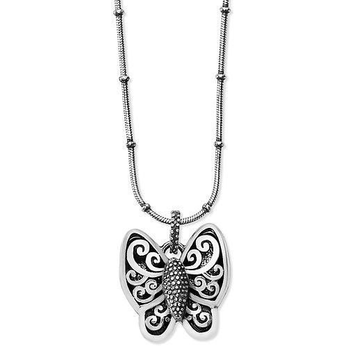 Brighton - Uluwatu Butterfly Necklace