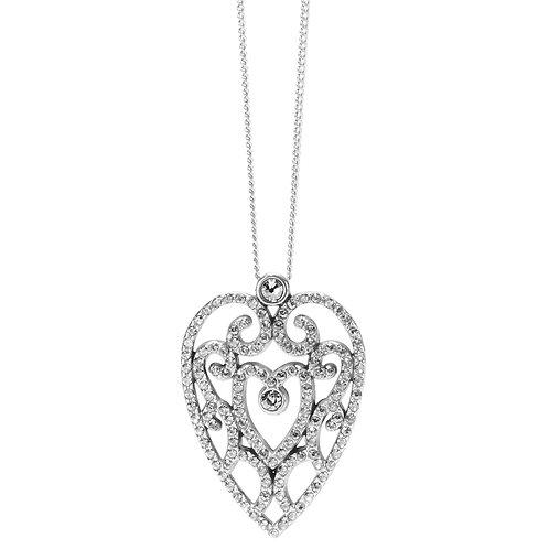 Brighton - Illumina Love Necklace