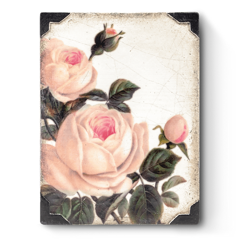 Sid Dickens - Gentle Rose - T464