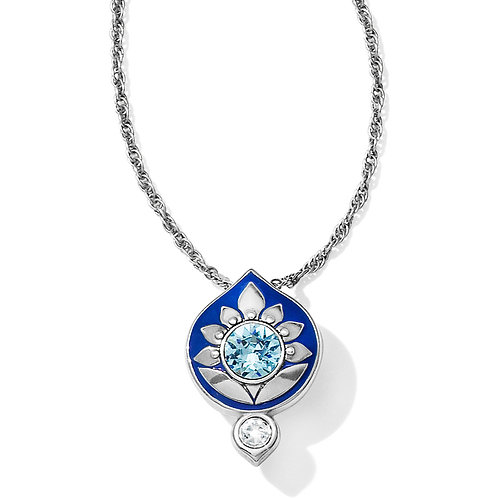 Brighton - Journey To India Petite Rev Necklace