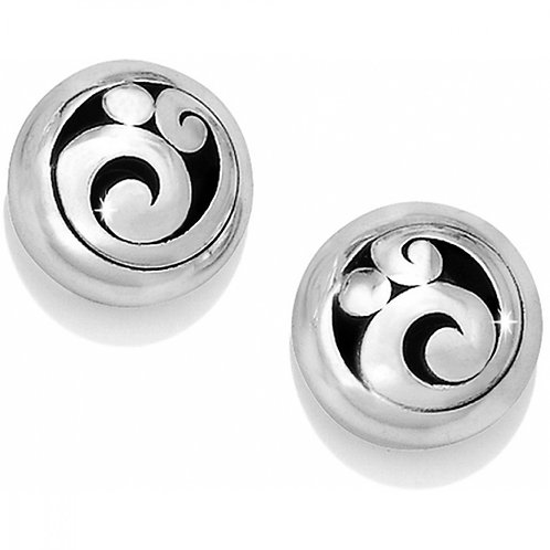 Brighton - Contempo Post Earrings