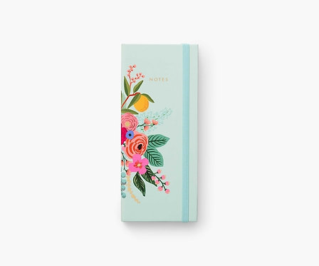 Rifle Paper - Sticky Note Folio Garden Party