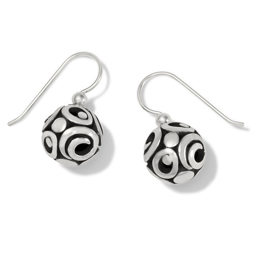 Brighton - Contempo Sphere French Wire Earrings