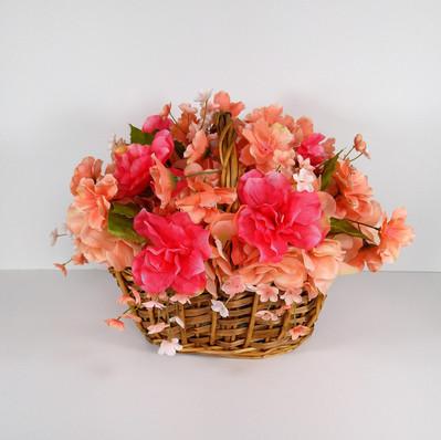 Small Charming Basket