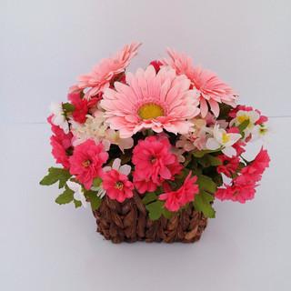 Floral Arrangement with Gerbera