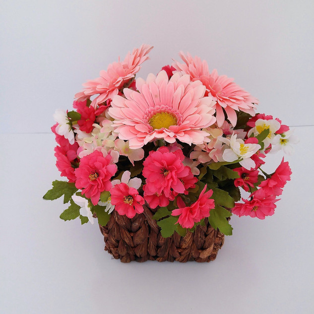 Floral Arrangement with Gerbera