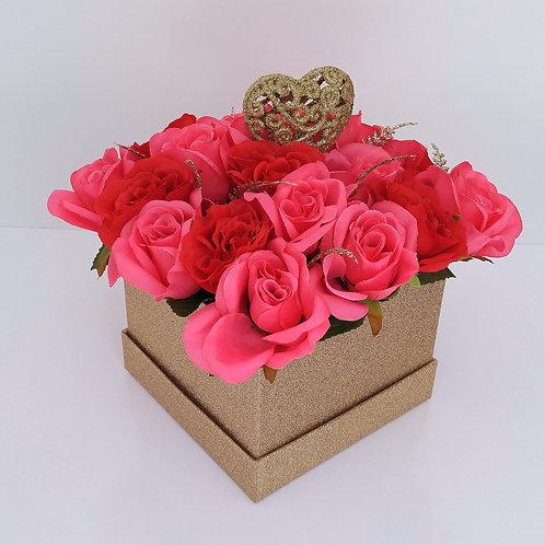 Roses & Beauty