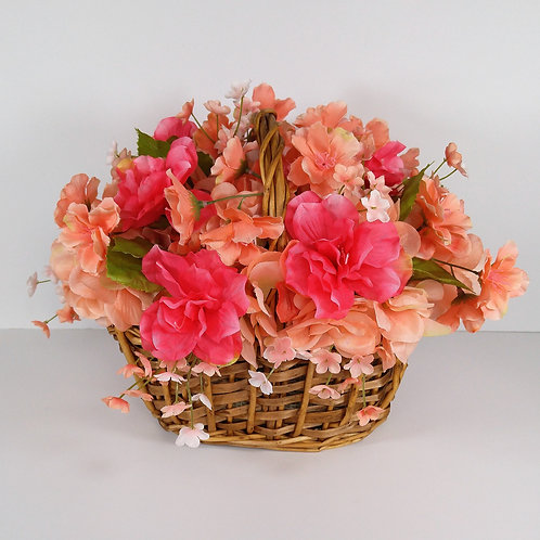 Small Charming Basket