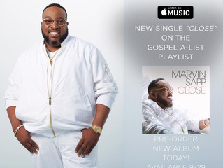 "Marvin Sapp Feat. R. Kelly ""Listen"" [NEW MUSIC]"