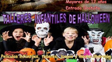 Actividad de halloween