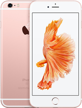 iPhone 6S Cracked Screen Repair Bloomington Valetfix.com