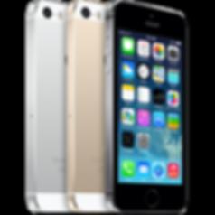 iPhone 5S Cracked Screen Repair Bloomington Valetfix.com