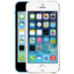 iPhone 5C Cracked Screen Repair Bloomington Valetfix.com