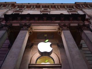 Apple Is Fighting Legislation