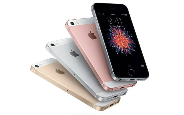 Used iPhone's India