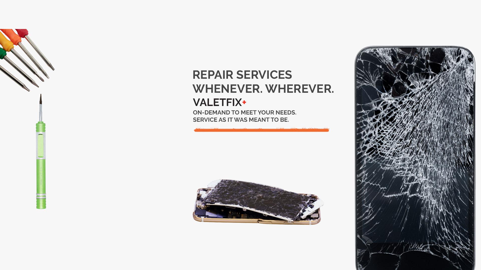 iPhone Screen Repair Bloomington