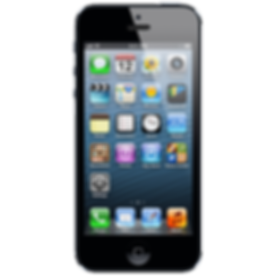 iPhone 5 Cracked Screen Repair Bloomington Valetfix.com