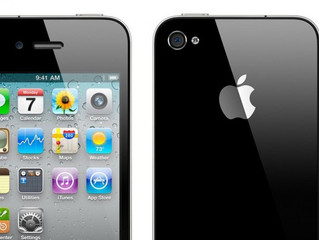 The iPhone 4 is about to become obsolete