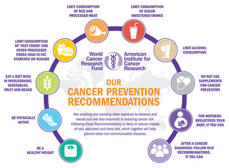 Physical Activity and Cancer Prevention