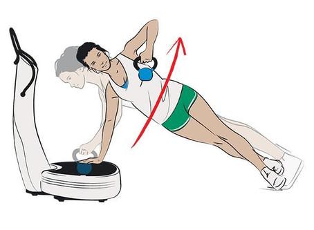 Whole Body Vibration Training