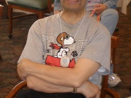 SMILE Honors John Nunzio