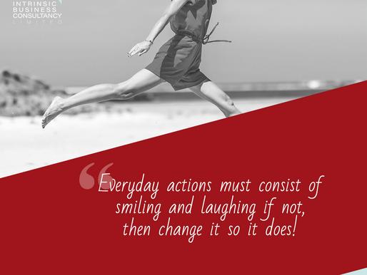 Make Every Day Matter......