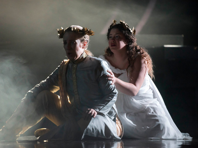 Euridice, Orfeo ed Euridice