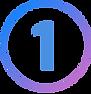 Circle take icon