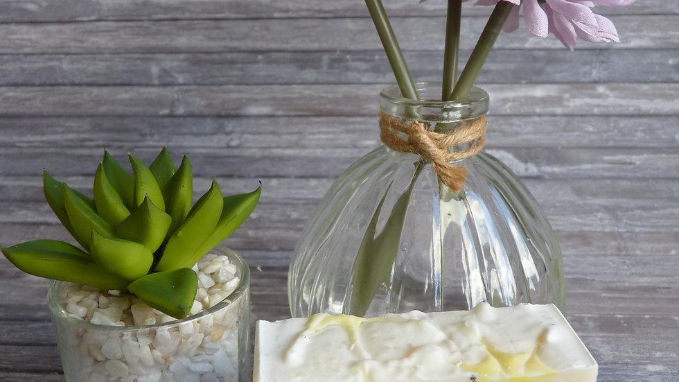Citronella and Aloe Vera Soap