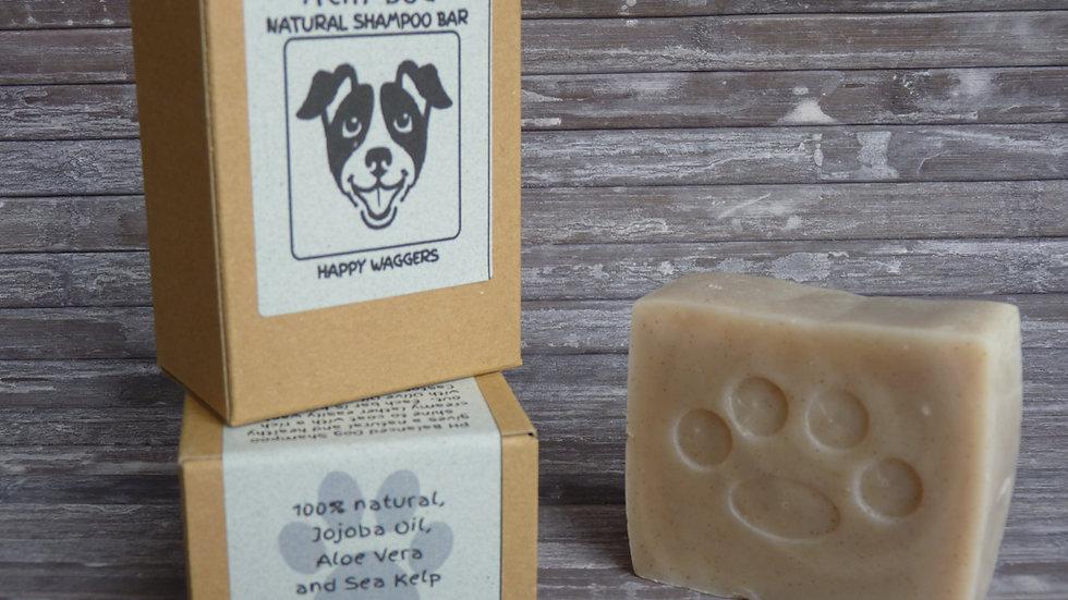 Itchy Dog Shampoo Bar