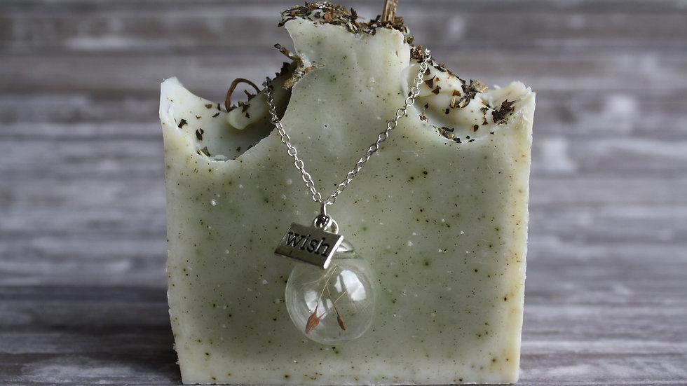 Dandelion Chain Gift Set