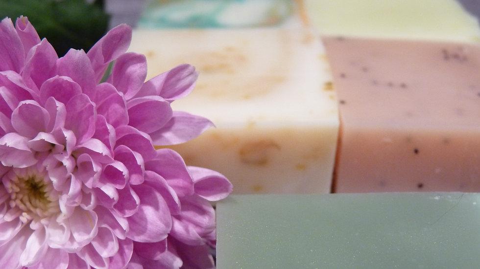 8 Soap Gift Set