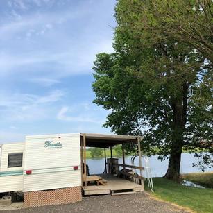 Permanent Campsites 57