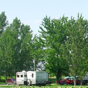 Weekend Campsites