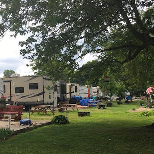 Permanent Campsites